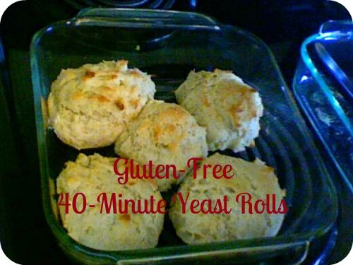 GF yeast rolls: Recipes Favorite, Rolls Recipes