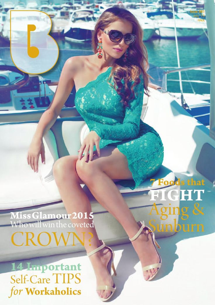 Bmag issue 80 july '15 web  B Magazine - Gibraltar. July 2015 - Issue 81