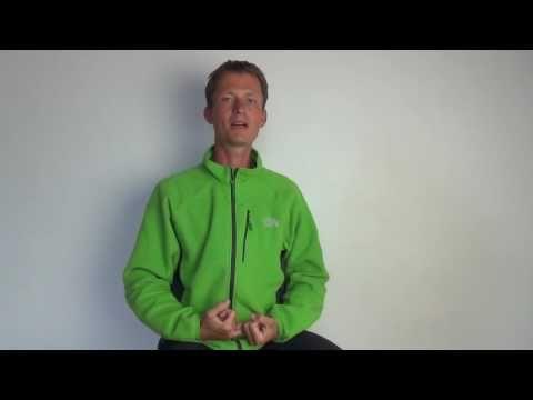 Co je důležité cvičit pro zdraví v srpnu. - YouTube