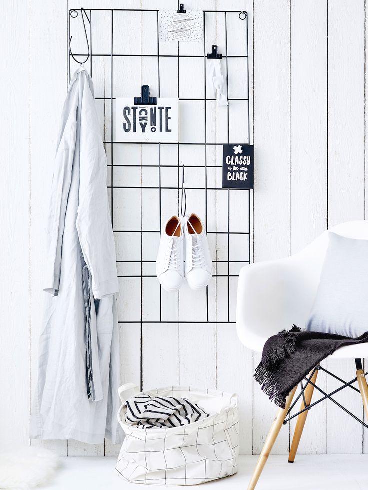 17 beste idee n over muur versieren op pinterest kleine entreehallen kleine foyers en kleine - Slaapkamer om te versieren ...