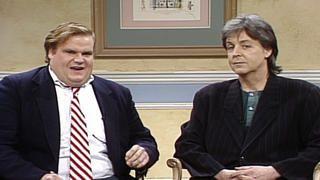 Watch The Chris Farley Show: Paul McCartney From Saturday Night Live - NBC.com