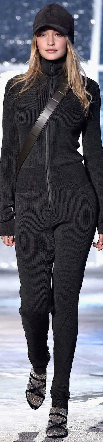 Gigi Hadid for H&M