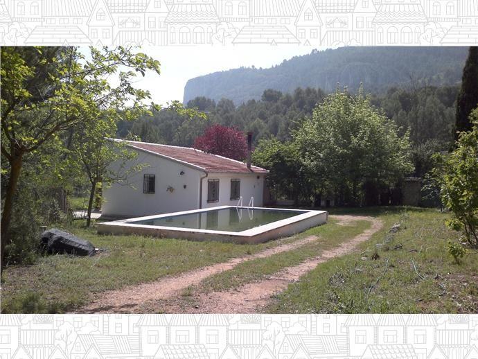Foto 1 de Finca rústica en Comtat - Muro De Alcoy / Muro de Alcoy