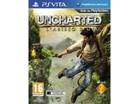 Uncharted: Golden Abyss (L'Abisso D'Oro) (PS Vita) #Ciao
