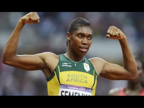 The moment that all of South Africa had been waiting for since Wayde van Niekerk won was to see Caster Semenya in action, and the national record-holder didn't disappoint at the Rio Olympics on Wednesday.
