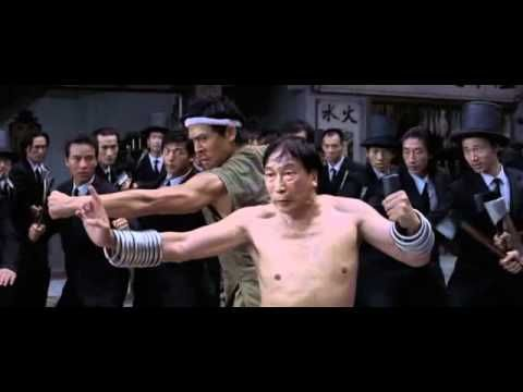 Kung Fu Hustle > First fight scene > I LOVE this movie <3