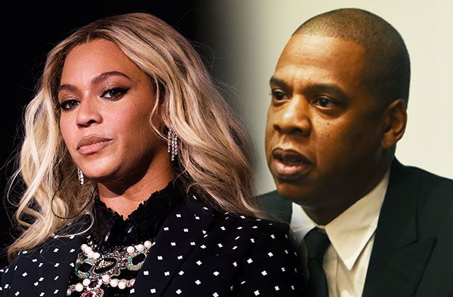 Beyonce & Jay-Z Divorce Rumors After Teen Lover Love Child Court Case
