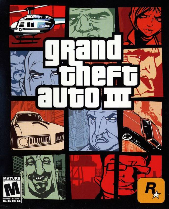 gta iii game free for pc