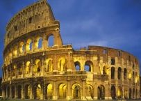 Puzzle Colosseum, 300 Piese | Bebeart
