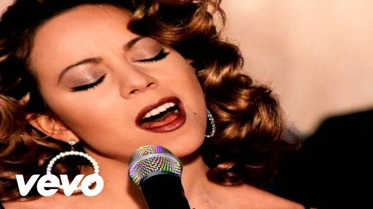 ▶ Mariah Carey - I Still Believe (Official Video) - One of my favorite MC song