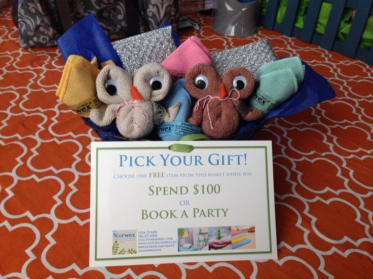 Adorable Norwex Body Pack Owls! (#309044 - $19.99+tx/sh for a pack of 3) Clean your self with only water - no more shower soap scum. www.karladecramer.norwex.biz