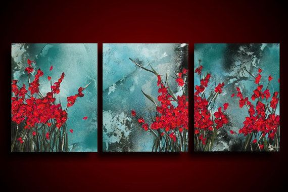 166 best images about colors red aqua teal turquoise for What kind of paint to use on kitchen cabinets for jeweled metal wall art