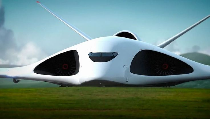 The heavy transport craft concept, dubbed the PAK TA, could fly at supersonic speeds of up...