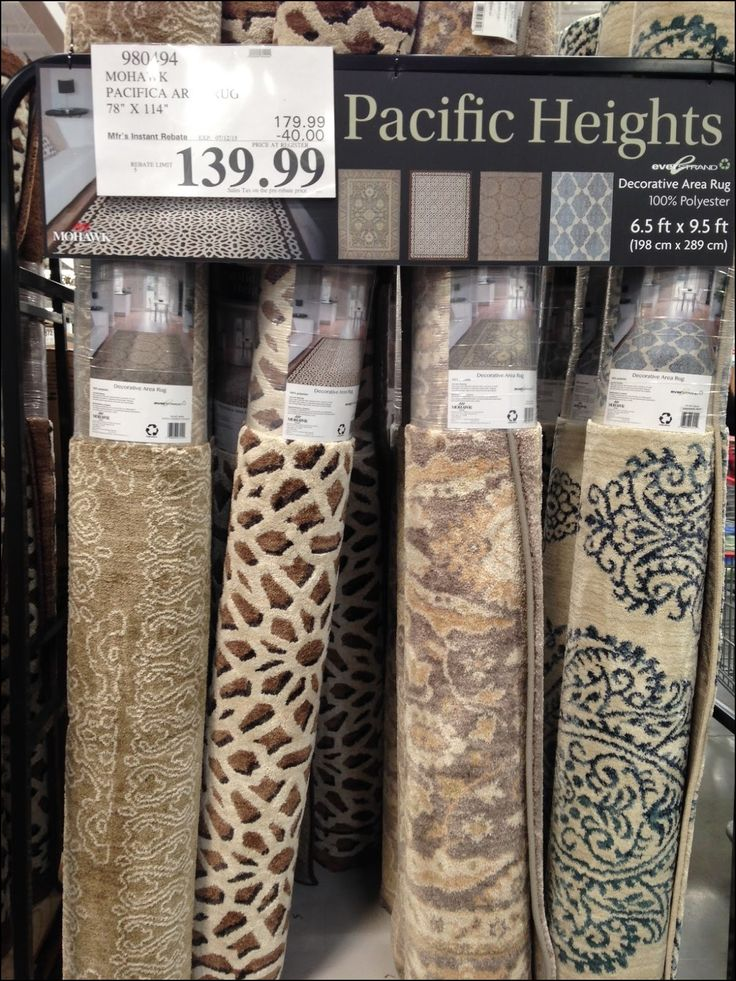 Costco Rugs for Sale