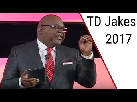 """The SPARRING PARTNER""   TD Jakes 2017   TD Jakes sermons 2017   td jakes sermon   - YouTube"