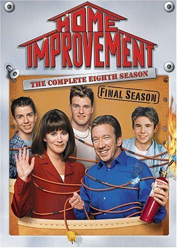 Home Improvement (1991–1999) The daily trials and tribulations of Tim Taylor, a TV show host raising three mischeivous boys with help from his loyal co-host, domineering wife, and genius neighbor.