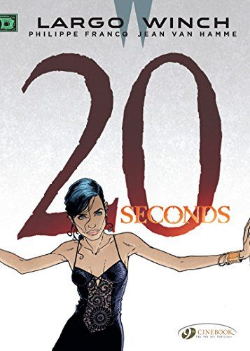 20 Seconds (Largo Winch). For product info go to:  https://www.caraccessoriesonlinemarket.com/20-seconds-largo-winch/