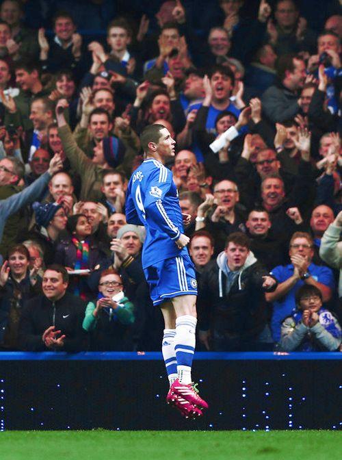 Fernando Torres <3<3