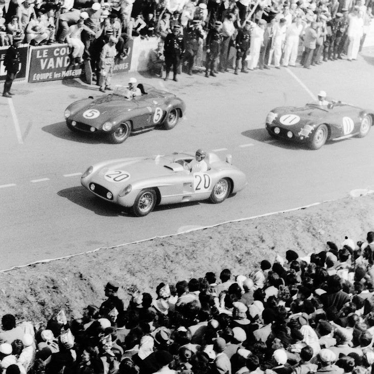 84 people dead Horrific 1955 Le Mans disaster completes 60 years today (1)