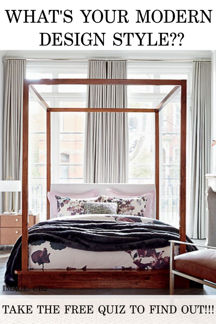 Ever Wondered What Design Style Am I Take The Free Modern Design Style Quiz To Find Out You Ll Get Tons Of Home Decor Styles Luxurious Bedrooms Home Decor