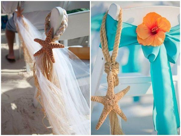 Diy Easy Diy Beach Wedding Decorations