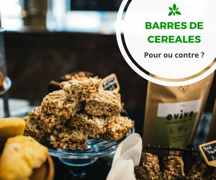 Les barres de céréales : Comment faire un choix santé et éclairé ?