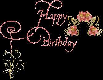 words wishing someone a happy birthday   Happy Birthday SweetBunny ¤ - PakMusic - The Pure Pakistani Forums ...