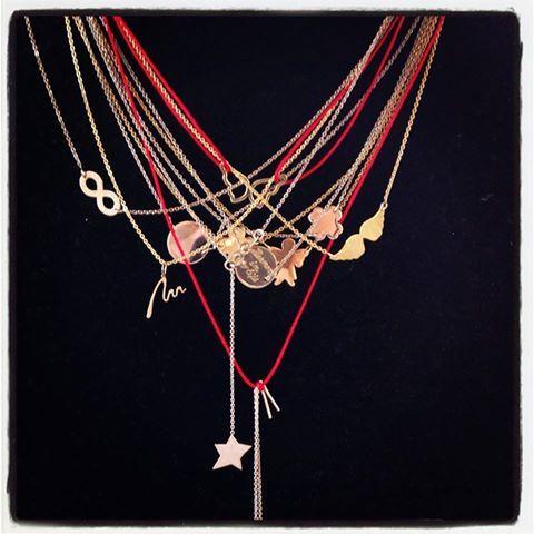 Malvensky Charms <3 On my wish list the heart necklace <3