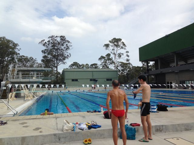 Chandler outdoor pool   http://www.sleemansports.com.au/The-Venue/Sleeman-Facilities/Brisbane-Aquatic-Centre.aspx