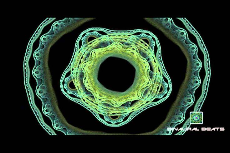 Dopamine, Serotonin, Endorphin Release - Binaural Beats + Isochronic Tones