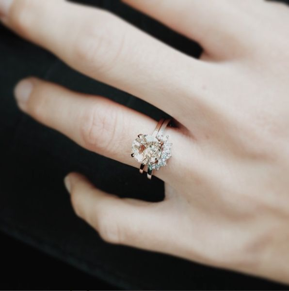 17 best images about plans on pinterest snowflake ring