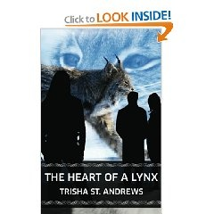 My first novel but not my last. I will keep you posted as to the next book in process on my website at www.trishastandrews.com