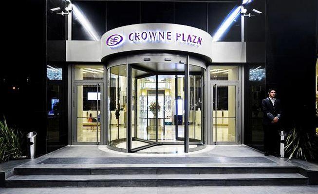 Halal hotel http://www.booking.com/hotel/tr/crowne-plaza-bursa.nl.html?aid=364915