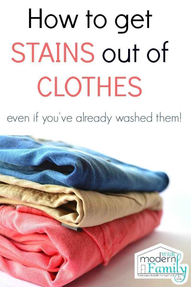 Get stains out of clothes clothes hacks and stains How to get stains out of white leather