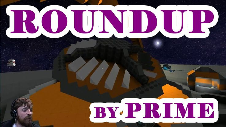 Roundup by Prime