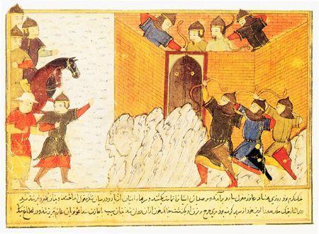 Mongol_siege_Mosul.jpg (450×330)