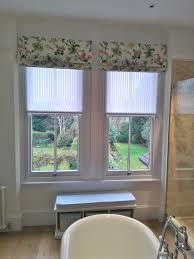 roller blinds bay windows - Google Search