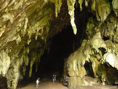 Cueva de los Guacharos - Huila