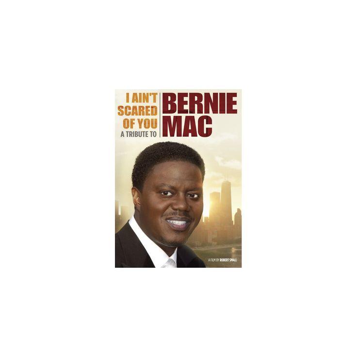 I Ain't Scared of You: A Tribute to Bernie Mac (Dvd)