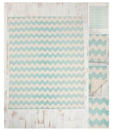 Zig Zag Rug From Urban Outers Redecorate Bedroom Pinterest