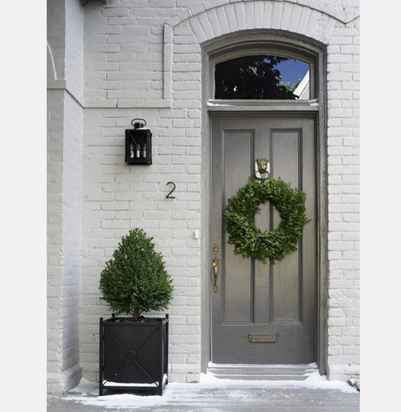 Front door ?..exterior paint colors
