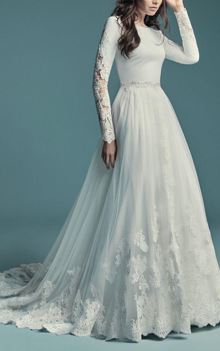 OLYSSIA by Maggie Sottero Wedding ceremony Attire