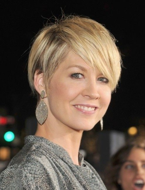 28 short hair styles female 40