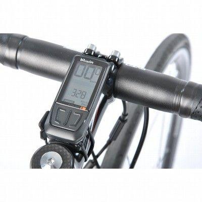 Bisiklet Sayaçları Bisiklet - Count 8 Kablosuz Bisiklet Sayacı B'TWIN - Bisiklet Aksesuarları