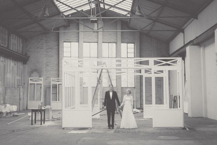 Lofthochzeit im Industriestil Hochzeit Düsseldorf Köln Hochzeitsfotograf Hochzeitsreportage Lofthaus Industriehochzeit
