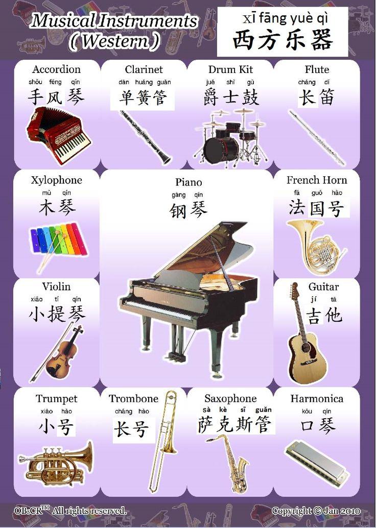 Musical instrument - Wikipedia