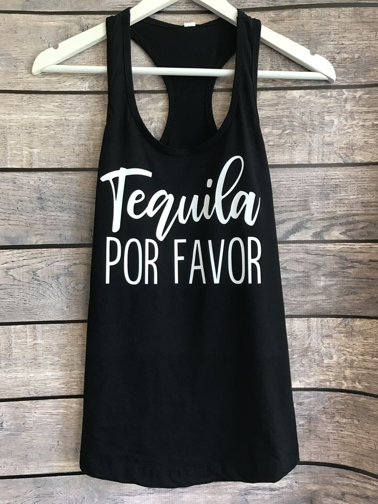 Tequila Por Favor, tequila shirt, vacation shirt, mexico shirt, drinking shirt, drinking team shirt, cancun, playa del carmen, cabo drinking team, spring break shirt, spring break, vacay mode