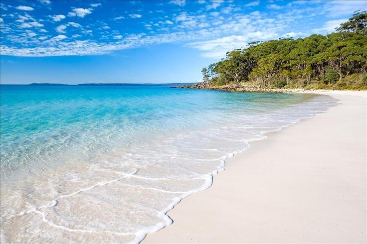 Greenfields Beach, South Coast NSW