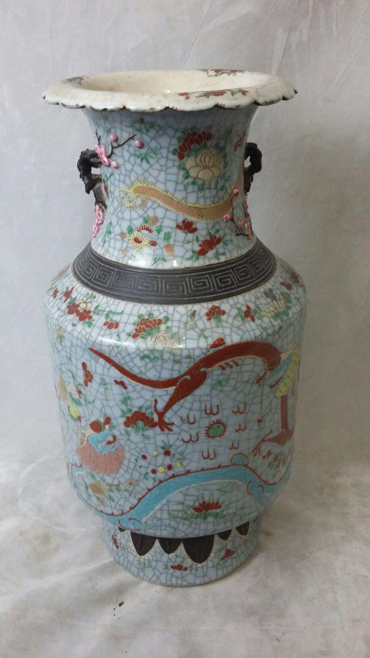 249 best vintage chinateasetsporcelain images on pinterest chinese vase in auction 7916 bourneendauctionrooms reviewsmspy