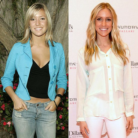 After The Hills, Kristin Cavallari landed bit roles in movies and TV shows and even competed on the Fall 2011 season of Dancing With the Stars. She started to date Jay Cutler in 2010 and, after an on-again, off-again romance, the two got married in June.